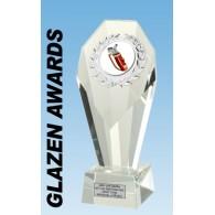 AWARDS GLAS