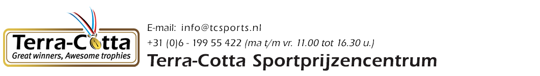 Terra-Cotta Sportprijzencentrum