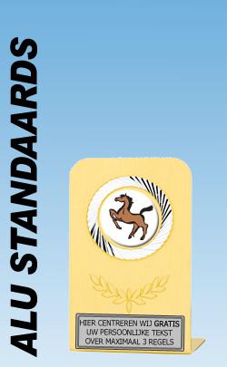 Alu/Metaal STANDAARDS